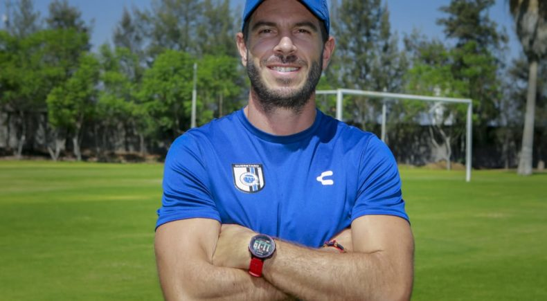 Imagen: Queretaro F.C.